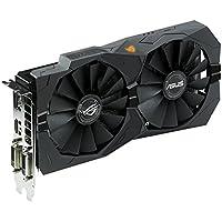 ASUSTek R.O.G. STRIXシリーズ AMD Radeon RX470搭載ビデオカード STRIX-RX470-O4G-GAMING