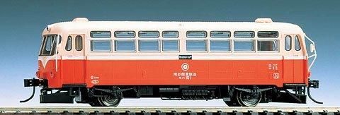 HOゲージ車両 南部縦貫鉄道キハ10形レールバス HO-601