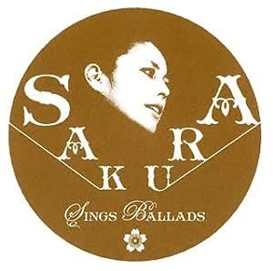 SAKURA SINGS BALLADS-Smooth Side-(CCCD)