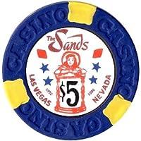 ファンタジーチップ – $ 5 The Sands Casino