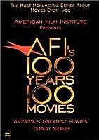 Afi's 100 Years 100 Movies [DVD]