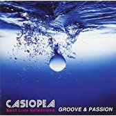 Best Live Selections~GROOVE&PASSION