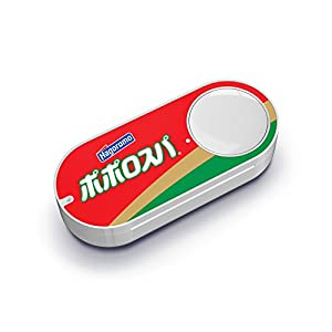 ポポロスパ Dash Button