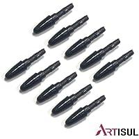 【ARTISUL】アーティスル純正 アーティスル デジタルペン用チップ ハードタイプ  対応機種:MonetPen(D16付属ペン用)