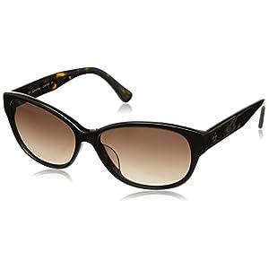 (カルバン クライン)Calvin Klein サングラス CK4275SA 001 Black FREE