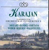 Karajan Cond.Orch.Favs.1