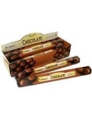トゥラシ チョコレート 6個セット