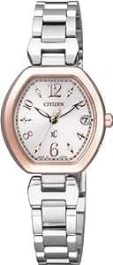 [シチズン]CITIZEN 腕時計 xC クロスシー Eco-Drive エコ・ドライブ 電波時計 ES8055-65A レディース