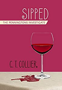 The Penningtons Investigate 3巻 表紙画像