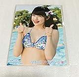 NMB48 ドリアン少年 HMV特典生写真 渋谷 凪咲 水着 タレント グッズ