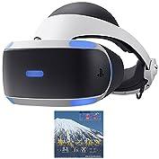 PlayStation VR PlayStation Camera 同梱版【Amazon.co.jp...