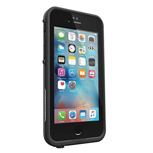 ライフプルーフ fre iPhone6/6s case