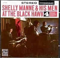 Shelly Manne at the Black..V.4