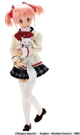 ピュアニーモキャラクターシリーズ 魔法少女まどか☆マギカ 鹿目まどか 制服Ver.