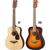 YAMAHA (ヤマハ) JR2 (ミニアコースティックギター) 専用ギグバッグ付 TBS (タバコブラウンサンバースト)