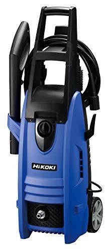 HiKOKI(旧日立工機) 家庭用高圧洗浄機 水道接続式 AC100V 1200W 10m高圧ホース付 FAW105