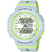 Casio Baby G Women BGA240L-7A Year-Round Analog-Digital Automatic White Watch
