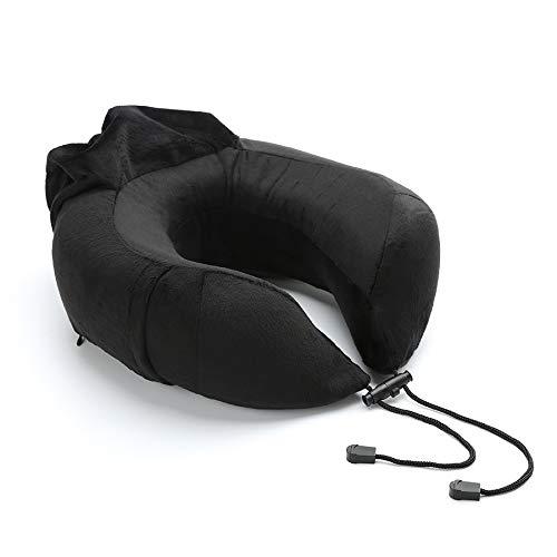 MUYI ネックピロー低反発枕