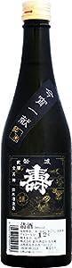 【今宵一献!純米酒】磐城壽 純米酒 500ml