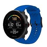 POLAR(ポラール) VANTAGE M ブルー 軽量 GPS スポーツ ウォッチ 防水 心拍 ランニング マラソン【日本正規品】90080197