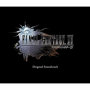 【Amazon.co.jp限定】FINAL FANTASY XV Original Soundtrack【CD通常盤】(未収録トレーラー楽曲集(CD)付)