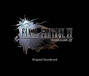 【Amazon.co.jp限定】FINAL FANTASY XV Original Soundtrack【CD通常盤】(未収録トレーラー楽曲集(CD)付)