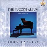 Puccini Album / Arias for Piano