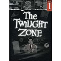 The Twilight Zone [DVD] [Import]