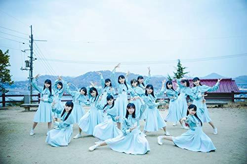 STU48【風を待つ】MVを考察!風が吹く尾道で待ちわびるのは?コンテンポラリーダンスが圧巻!の画像
