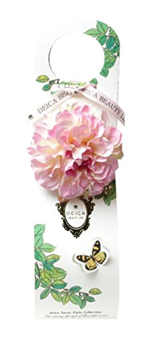 緑助言するバージンDEICA スイートパティオ コレクション ルームスプレー パウダリーピンク