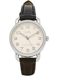 [コーチ] 時計 レディース COACH 14502247 ホワイト ブラック [並行輸入品]