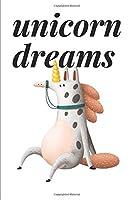 unicorn dreams journal - Unicorn Diary - Everyone can be a Unicorn 6x9 journal