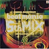 beatmania 5th MIX Original Soundtrack