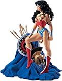 Wonder Woman - Mini Statue (By Brian Bolland)