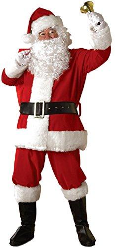 サンタクロース コスプレ 衣装 サンタ コスプレ レガシーサンタ メンズ スーツ 大人用コスチューム XL