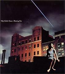 My Little Lover「shooting star 〜シューティングスター〜」のジャケット画像