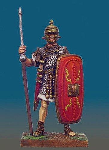 アンドレアミニチュア RA-023 古代ローマ軍団兵( 27BC-14AD )