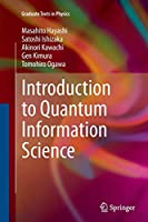 Introduction to Quantum Information Science (Graduate Texts in Physics)