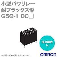 オムロン G5Q-1 DC12V (C)