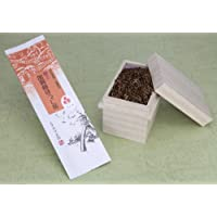 お茶のあずま園 まろやかな甘みのある味 特上-加賀棒ほうじ茶 200gx1袋