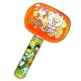 【ビニール玩具】はなかっぱ ハンマーL(12入).  / お楽しみグッズ(紙風船)付きセット