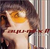 ayu-mi-x II version JPN 画像