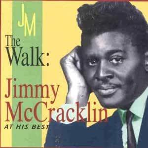 Amazon | The Walk | Mccracklin, Jimmy | ジャンプミュージック | 音楽
