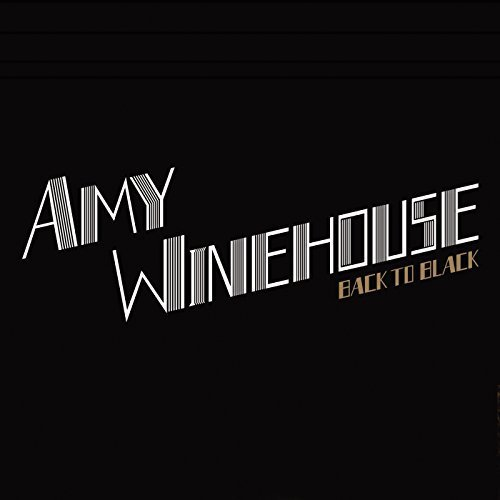 Back to Black by AMY WINEHOUSE (2007-12-19)