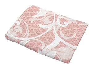 枕カバー  抗菌防臭 SEK加工 サーラ 43×63cm ピンク 25643PI