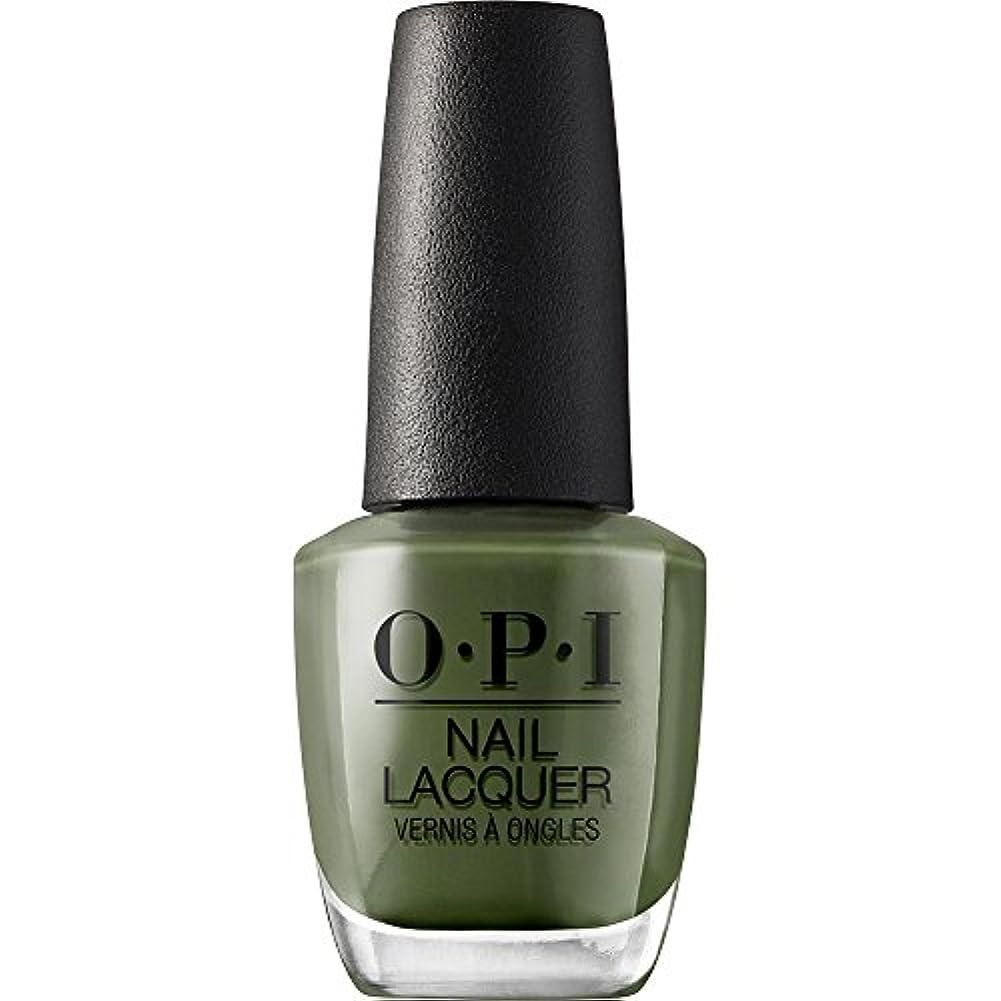 OPI(オーピーアイ) NLW55 スージー ザ ファーストレディ オブ ネイルズ