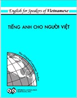 English for Speakers of Vietnamese/Book and 9 Cassettes