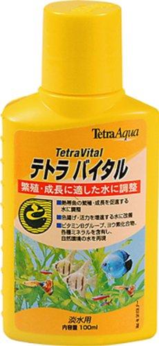 テトラ (Tetra) バイタル 100ml