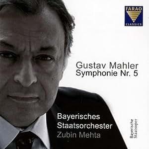 Symphony No. 5 in C Sharp Minor (Hybr)