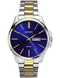 Sekonda Unisex-adult Watch 1439.27 Armbanduhren Uhren & Schmuck
